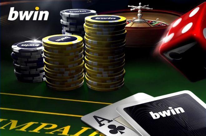 Caracteristicas de Bwin poker APK.