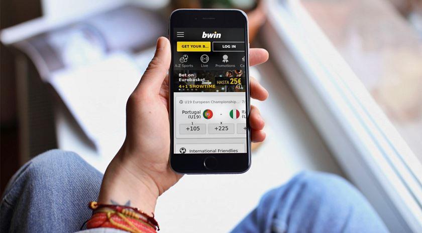 Bwin Apk: sport apuestas desde cualquier dispositivo.